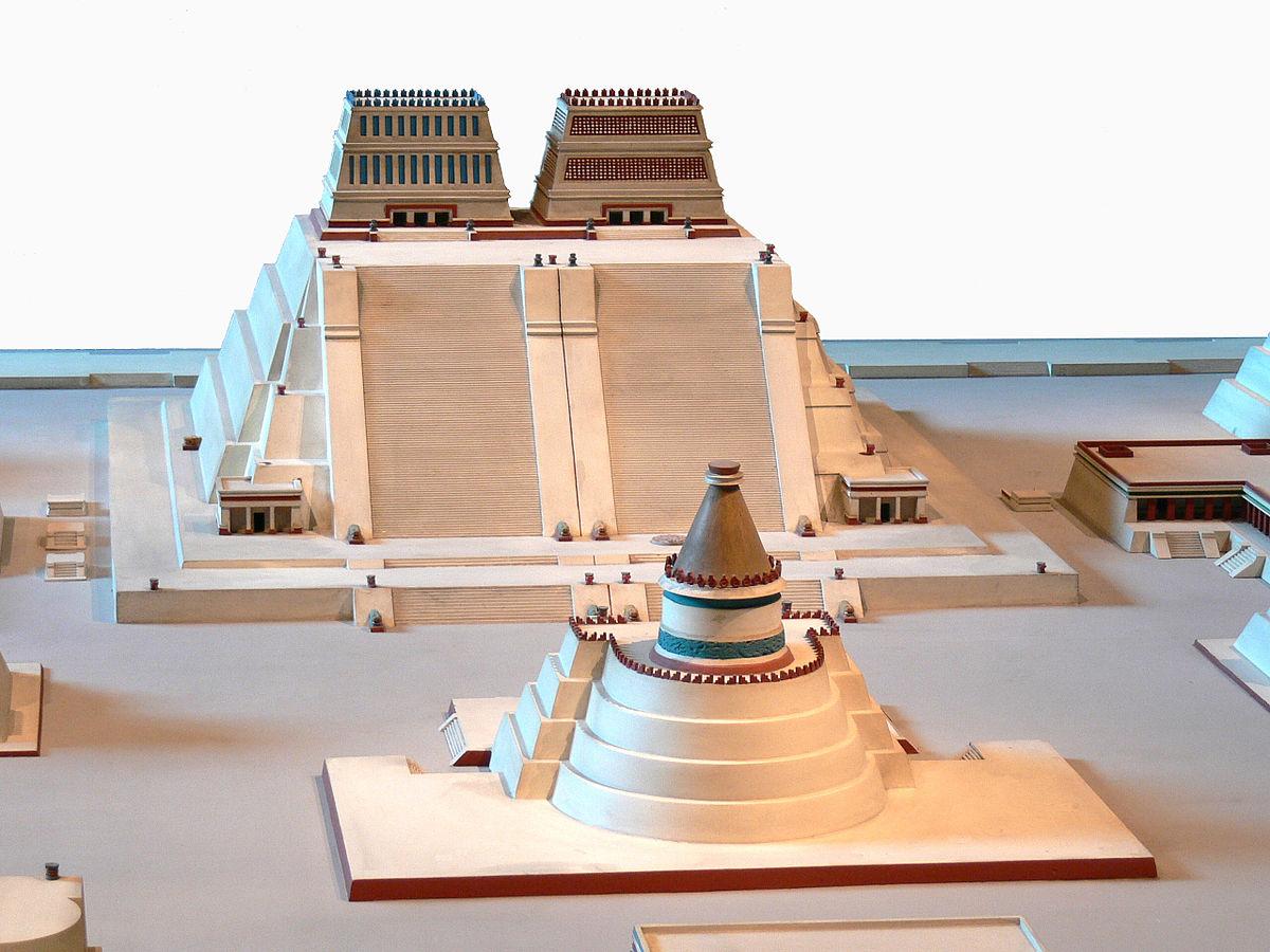 history facts Aztecs