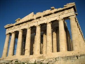 history facts Gorgias of Epirus