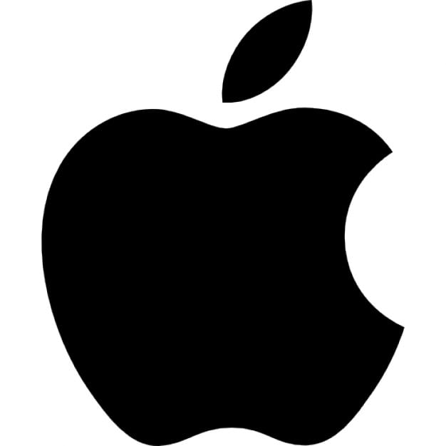 Apple logo facts