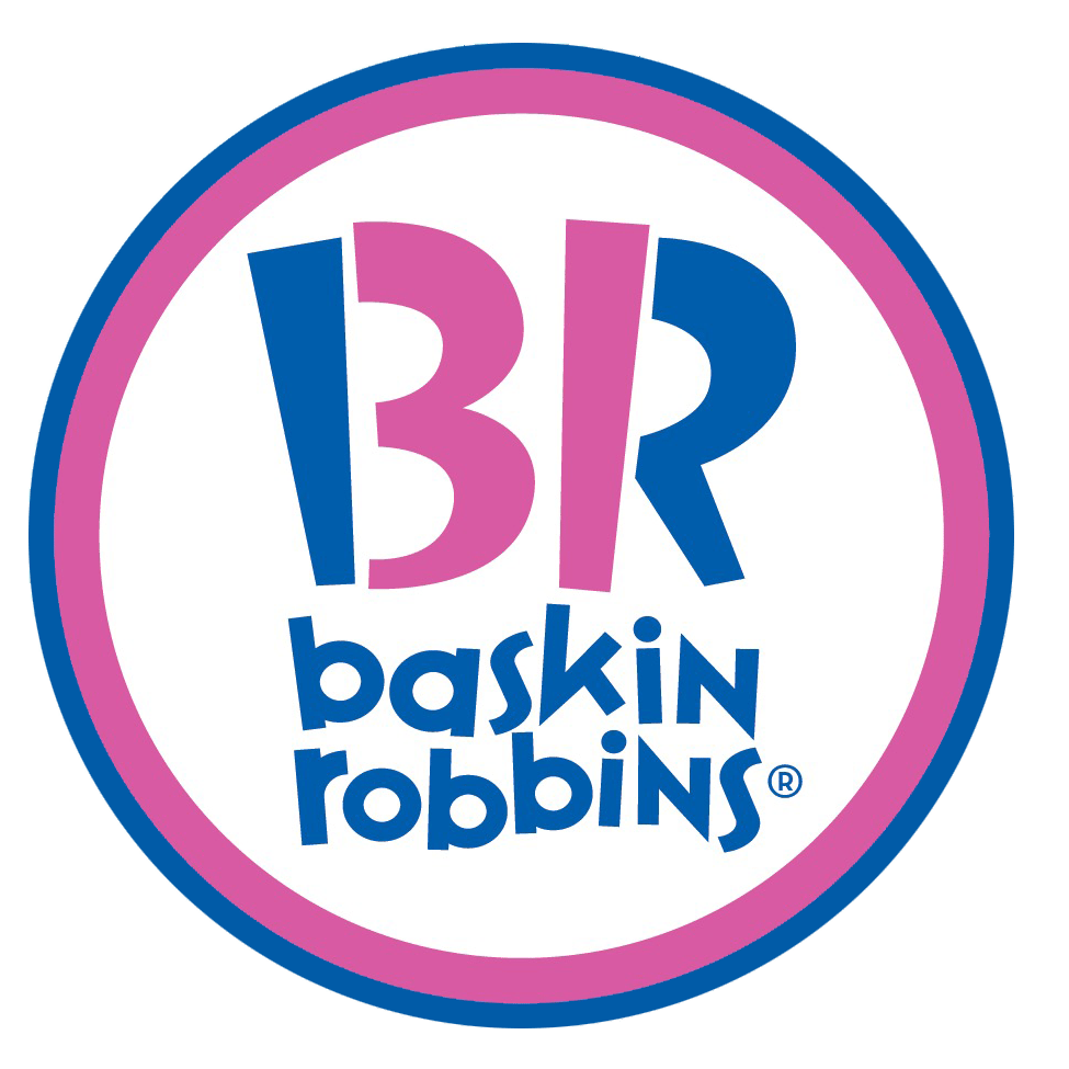 Baskin Robbins logo facts
