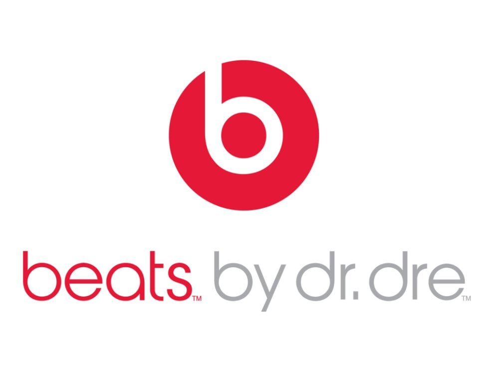 Beats by Dre logo facts