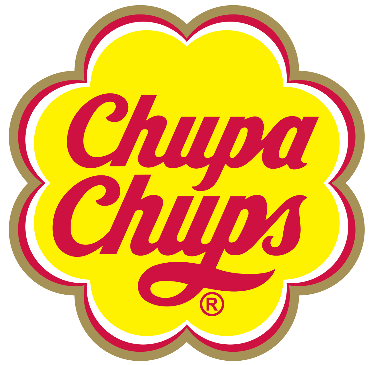 logo facts chupa chups
