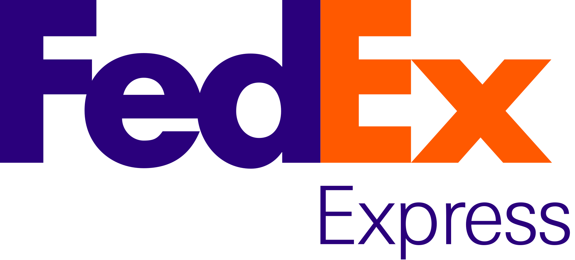 logo facts fedex