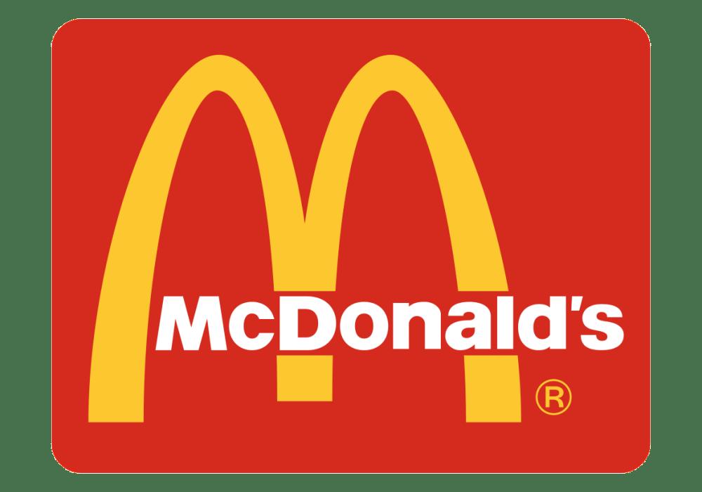 McDonald's arches logo facts
