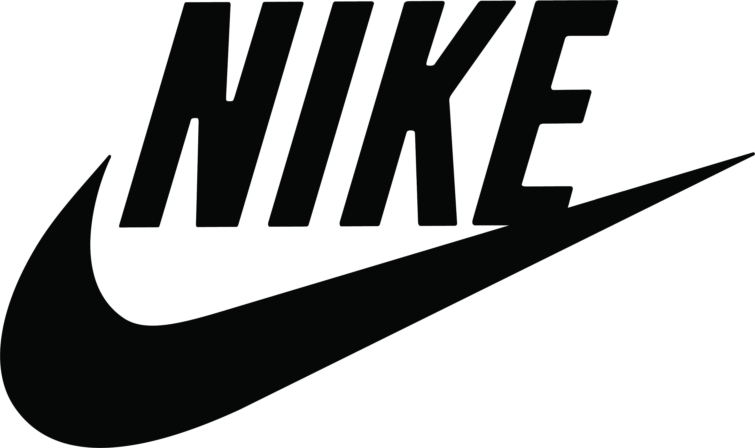 Nike logo facts