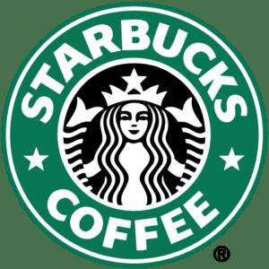 logo facts starbucks
