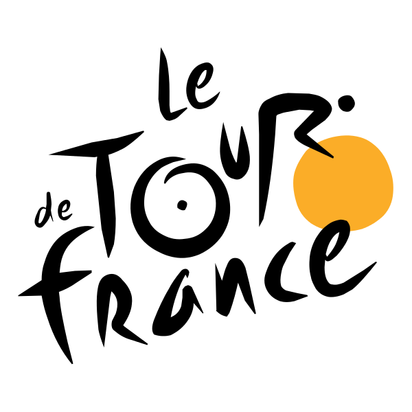 logo facts tour de france