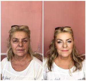 makeup transformations 10