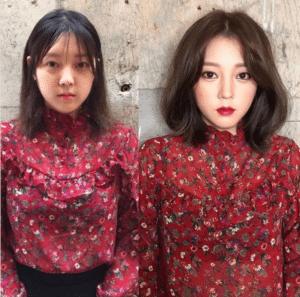 makeup transformations 13
