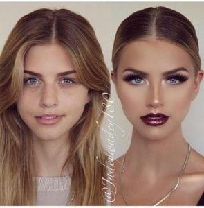 makeup transformations 3