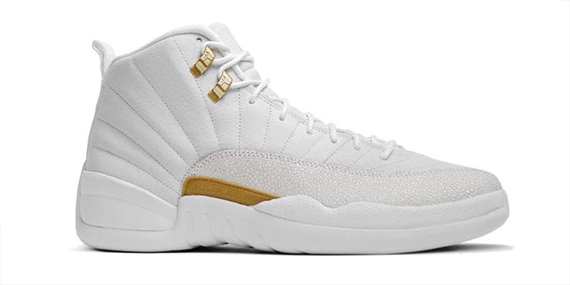 most expensive shoes - air-jordan-12-ovo