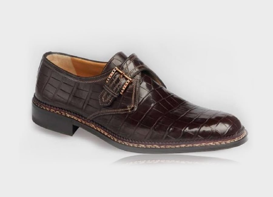 most expensive shoes - house of testoni shoes