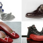 These Most Expensive Shoes in the World Will Blow Your Mind