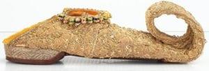 most expensive shoes - nizam sikandar jah shoes