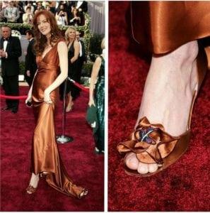 most expensive shoes - stuart weitzman – rita hayworth shoes