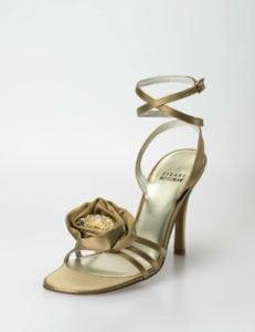 "most expensive shoes - stuart weitzman ""marilyn monroe"" shoes"