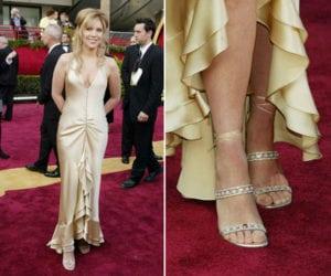 most expensive shoes - stuart weitzman cinderella slippers