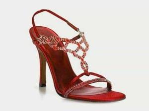 most expensive shoes - stuart weitzman diamond dream stilettos