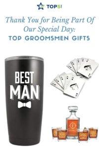 top groomsmen gifts to buy