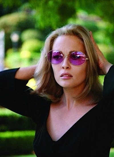 unrecognizable famous people faye dunaway before