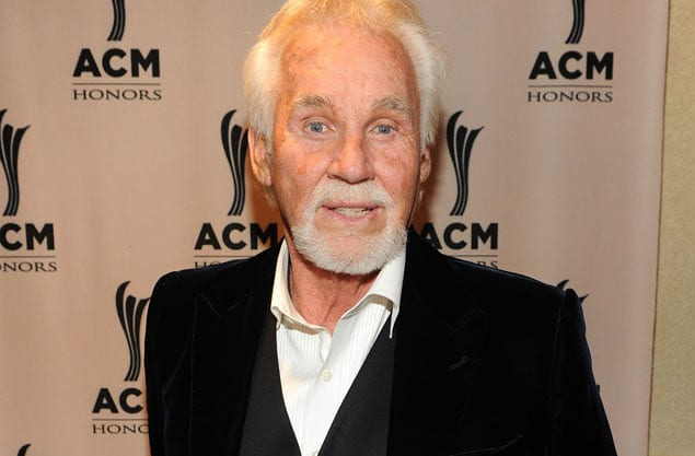 unrecognizable famous people kenny rogers after