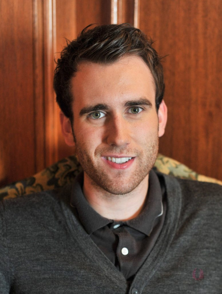 unrecognizable famous people matthew lewis after