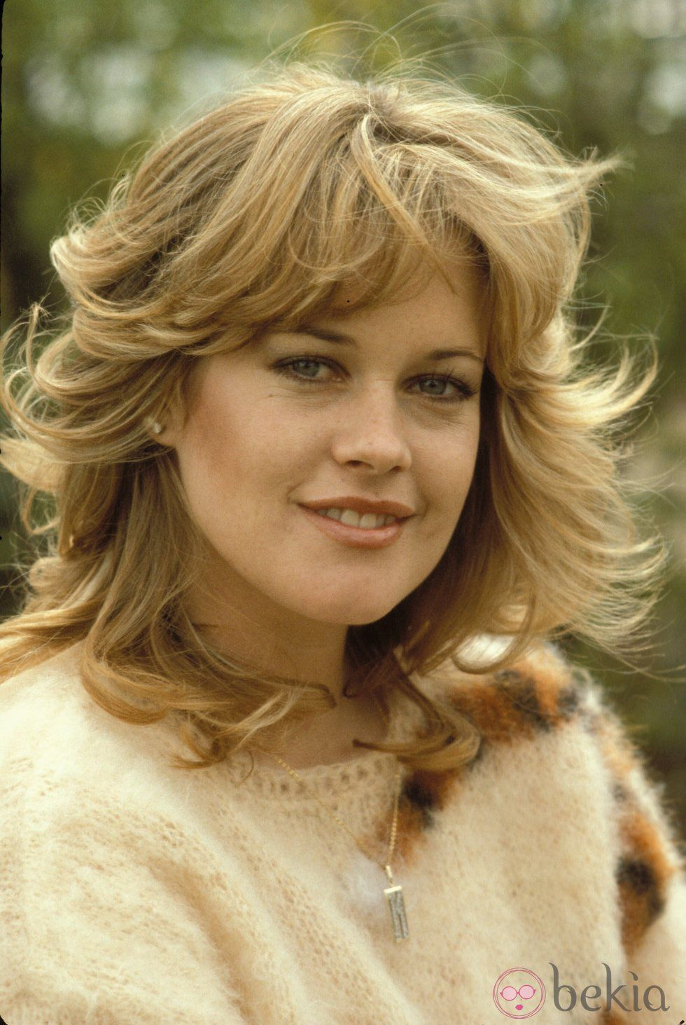 unrecognizable famous people melanie griffith before