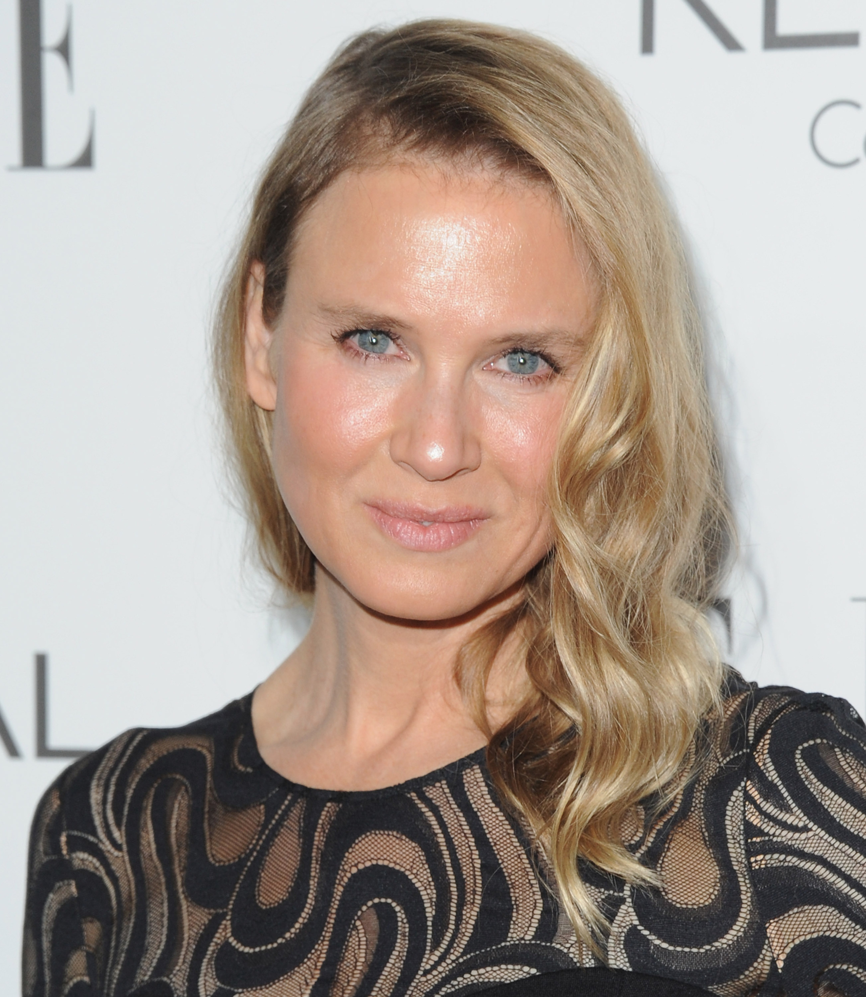 unrecognizable famous people renee zellweger after