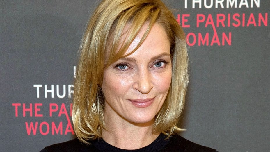 unrecognizable famous people uma thurman after