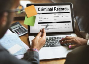 what is a background check criminal record laptop