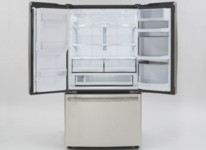what refrigerator has the best ice maker