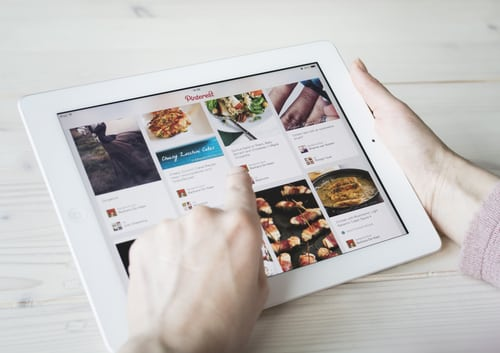 what to use after boardbooster   Pinterest on tablet