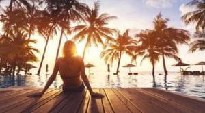 allianz travel insurance palm trees