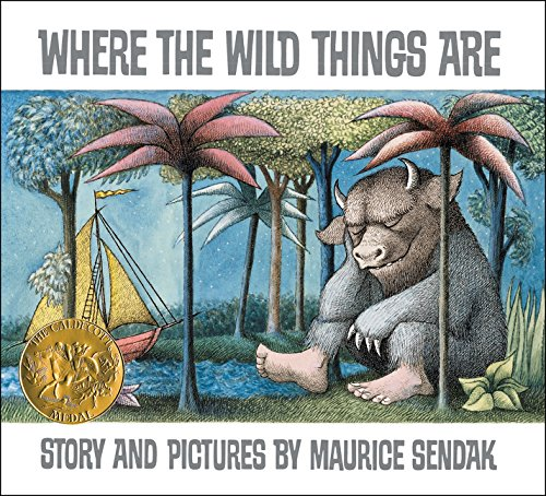 amazon where the wild things are