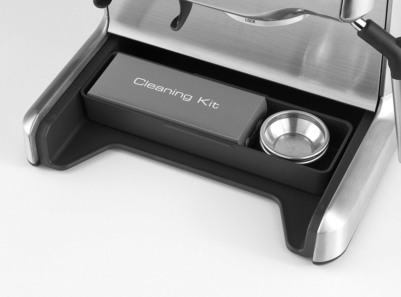 breville barista express espresso machine cleaning kit