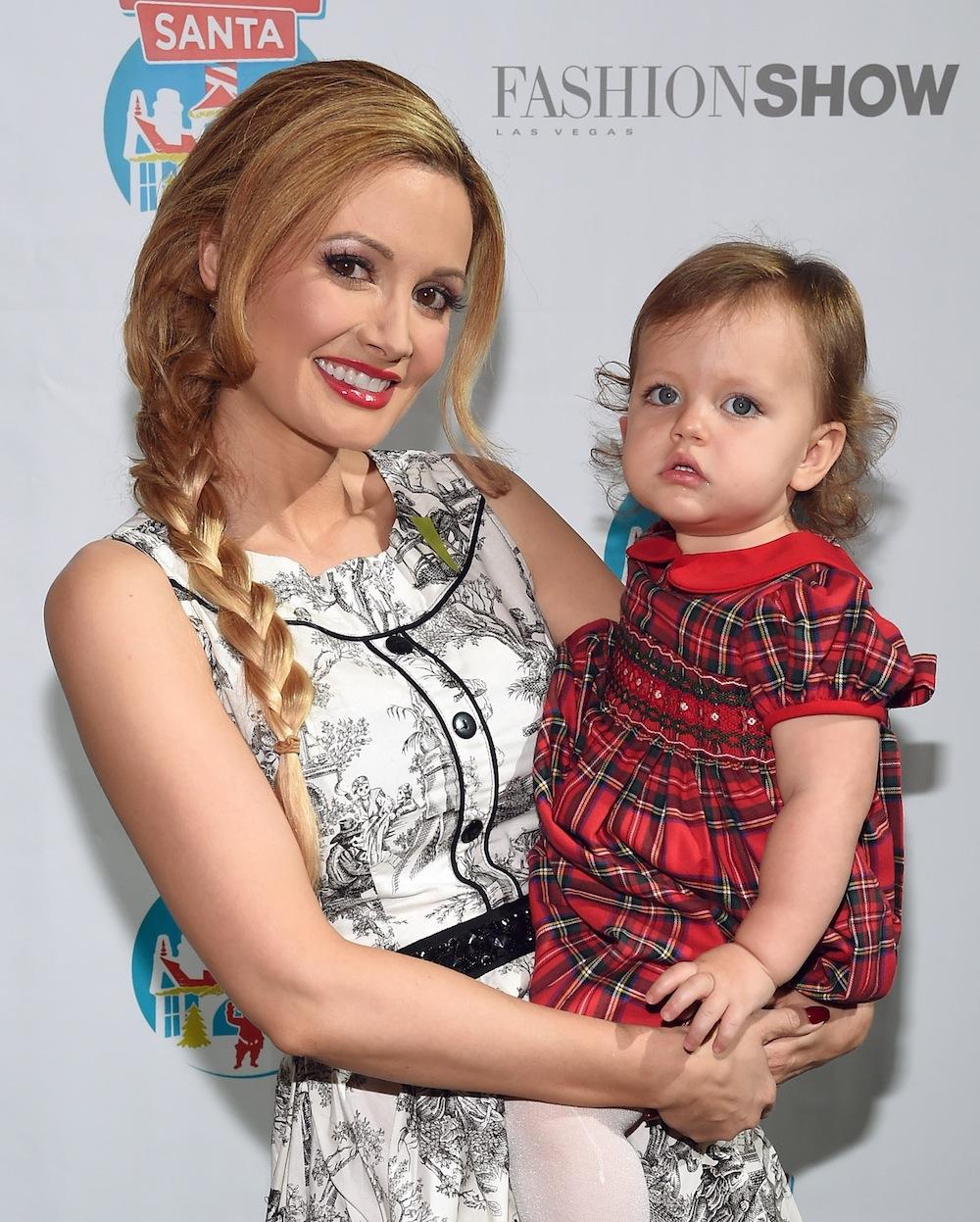 celebrity baby names Rainbow Aurora
