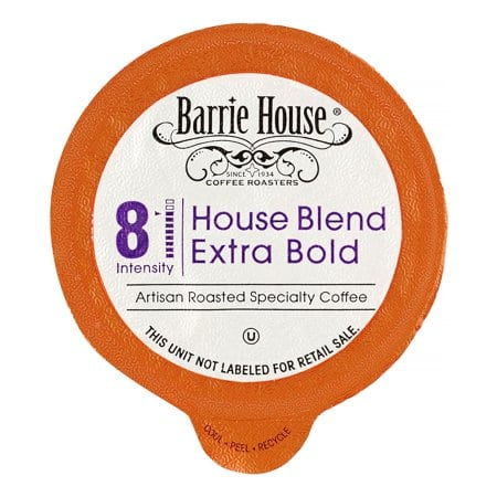 best coffee pods for coffee and espresso machine