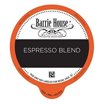 best espresso pods for coffee and espresso machine