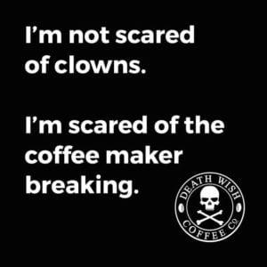 coffee memes breaking