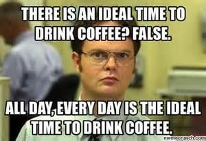 coffee memes office