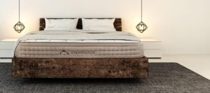 DreamCloud mattress
