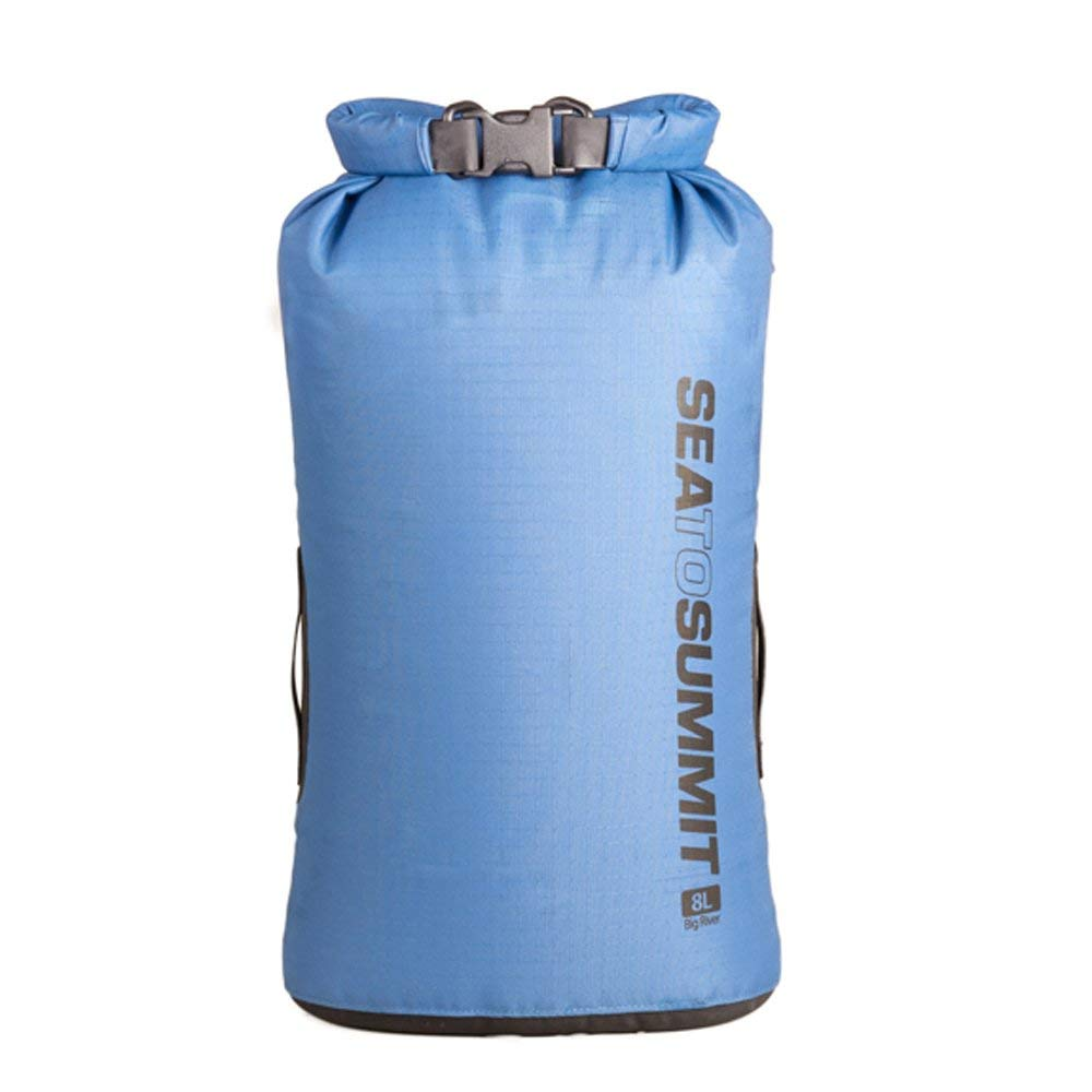 sea to summit dry sack for solo travel