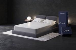 Eight mattress