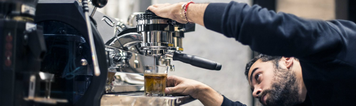 common espresso machinerepairs