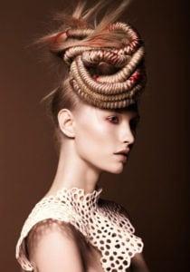 fabulous hair art