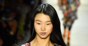 Fall lipstick 2018 foil lips