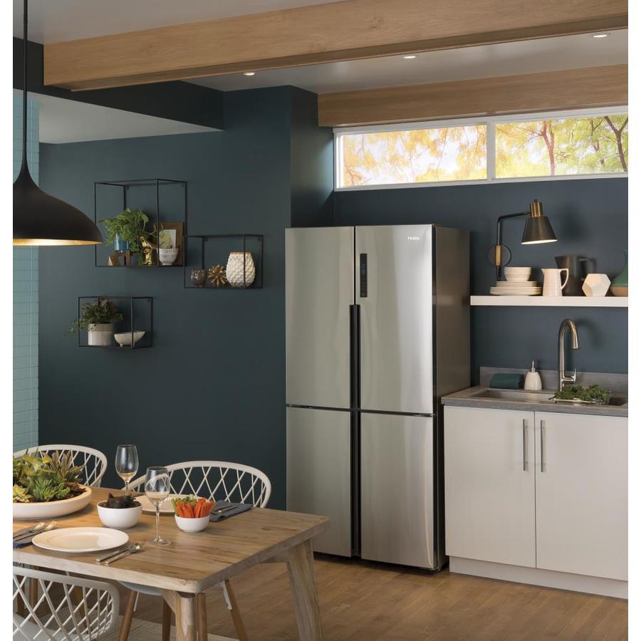 fridge review