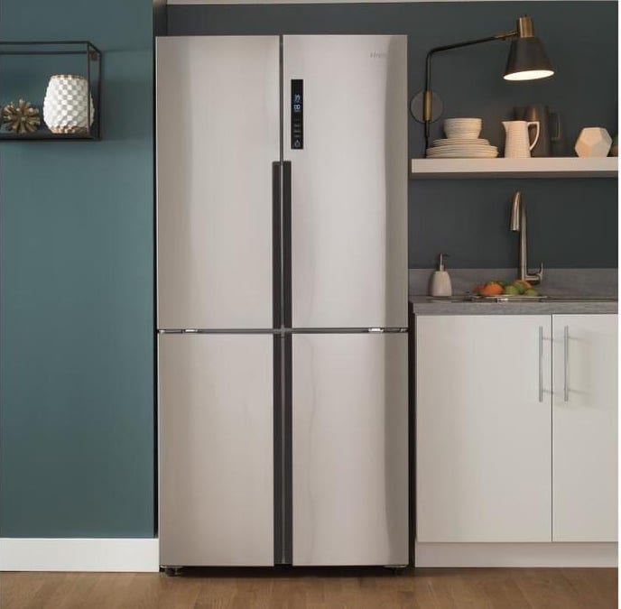 haier fridge review