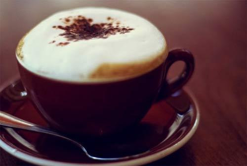 you home espresso machine can make cappucinos