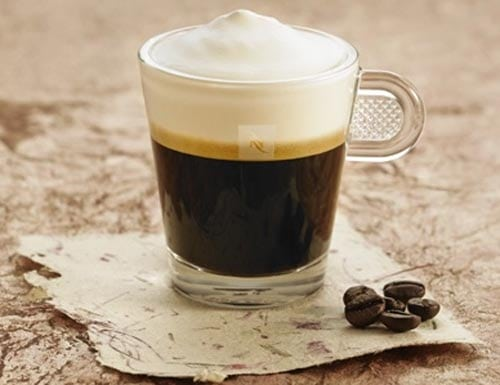 how to make a macchiato with your home espresso machine
